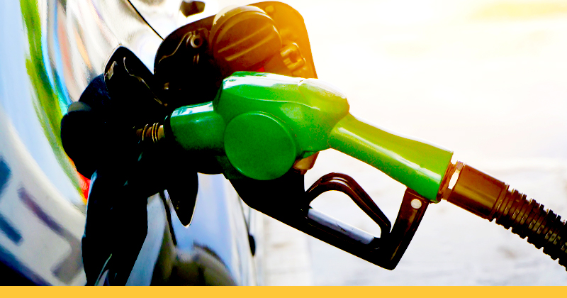 Fuel Prices Expected to Drop in May