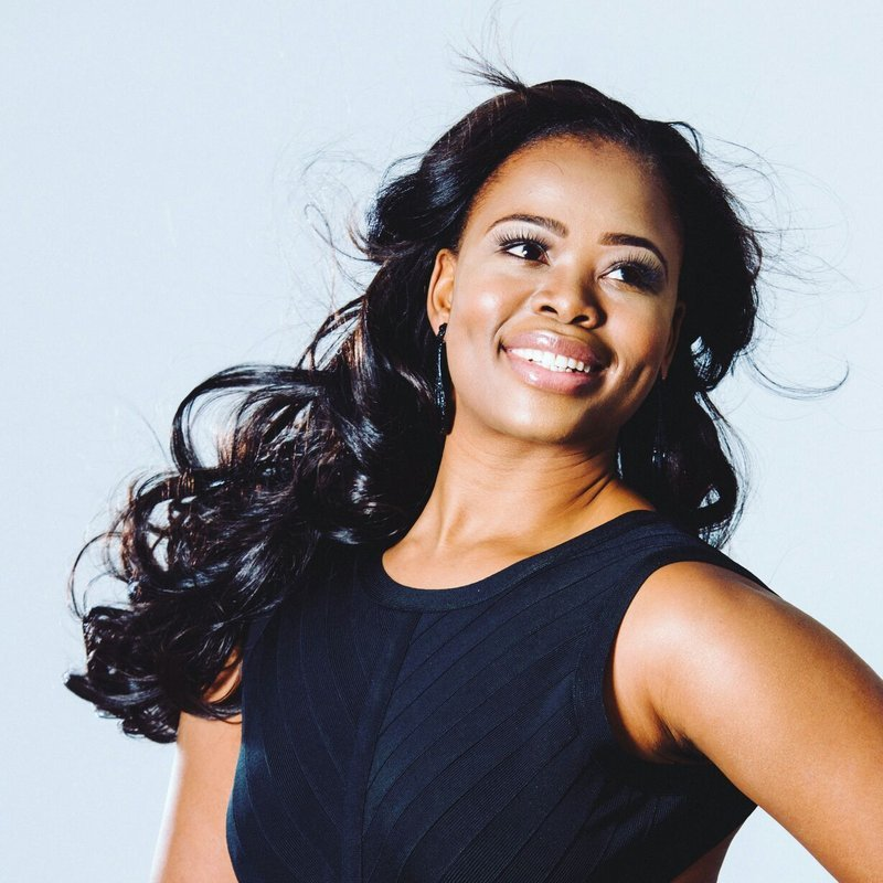 SA contacts French authorities about 'ill-treatment' of opera star Pretty Yende