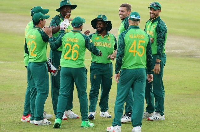 Hendricks starred as the Proteas overpowered Ireland in the third and final T20 international at Stormont on Saturday to seal a 3-0 series win.