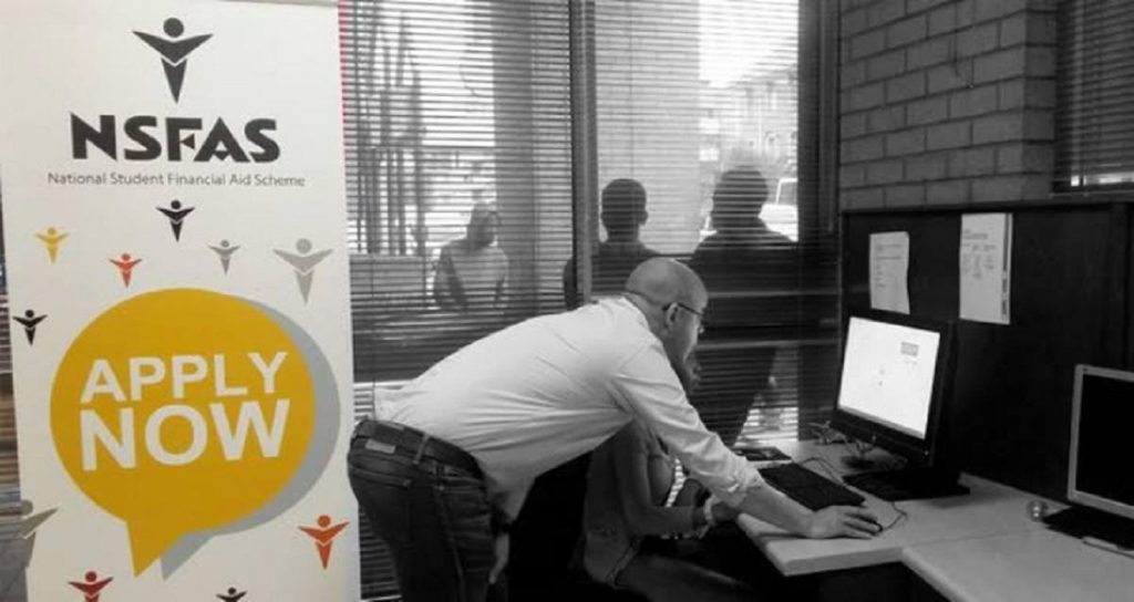 NSFAS processes over 800 000 applications